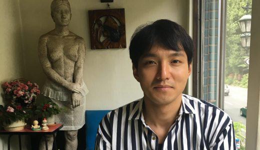 【第3回】そんな生き方あったんや!「来たものを受け取る力」隣町珈琲店長・栗田佳幸さん