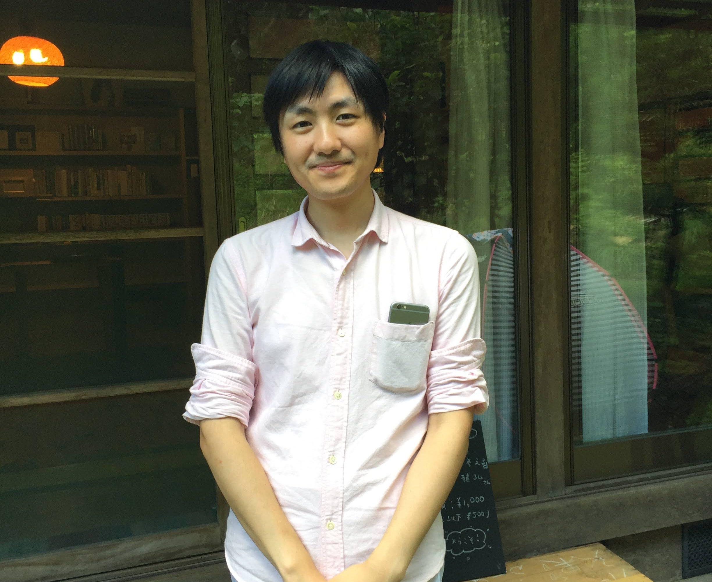 奈良県・東吉野村で人文系私設図書館 「ルチャ・リブロ」を開設し、新たな形の地域コミュニティを生み出している青木真兵さん