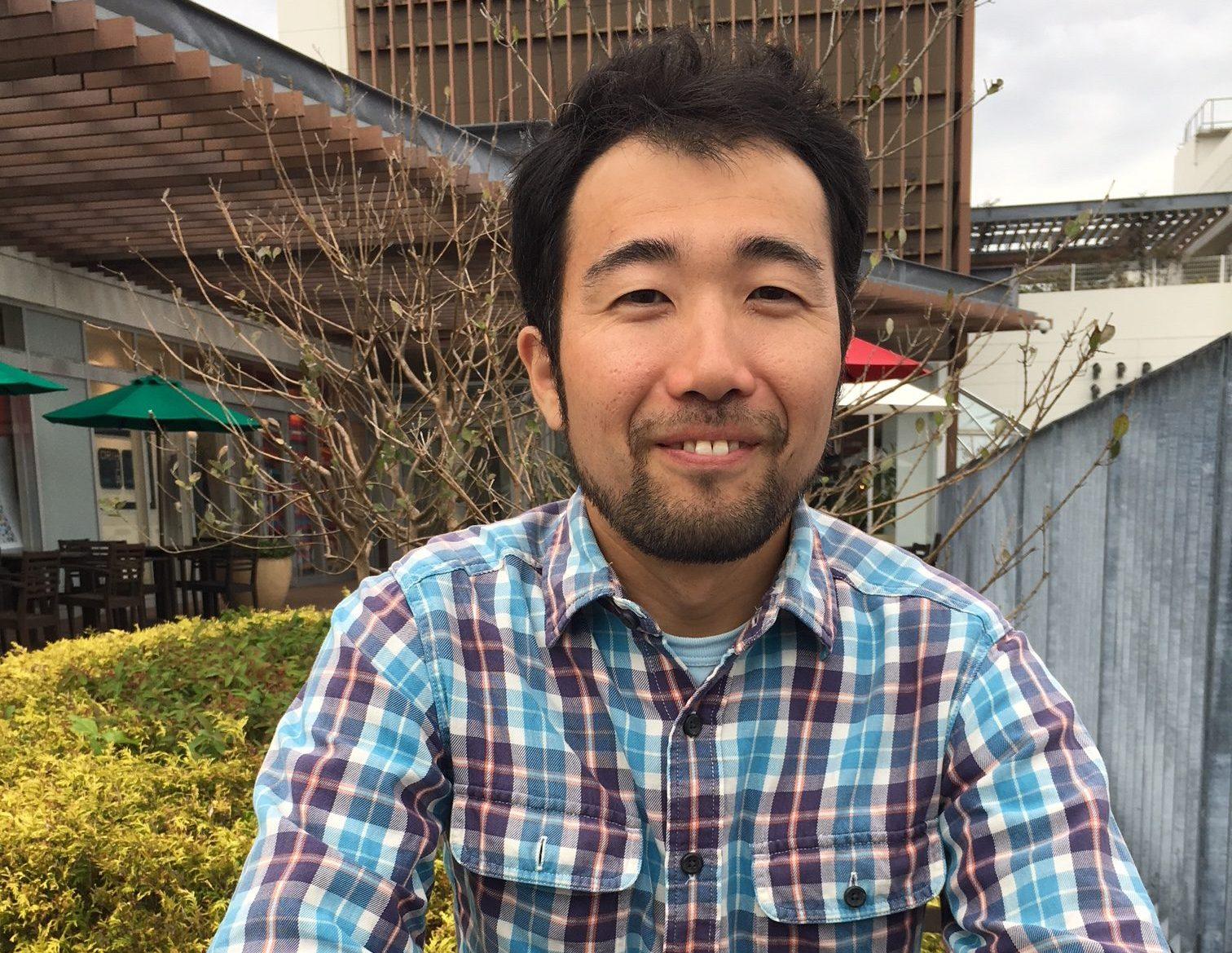 【第11回】そんな生き方あったんや!「身体性でしっくりくるか」きこり・菊地貴幸さん