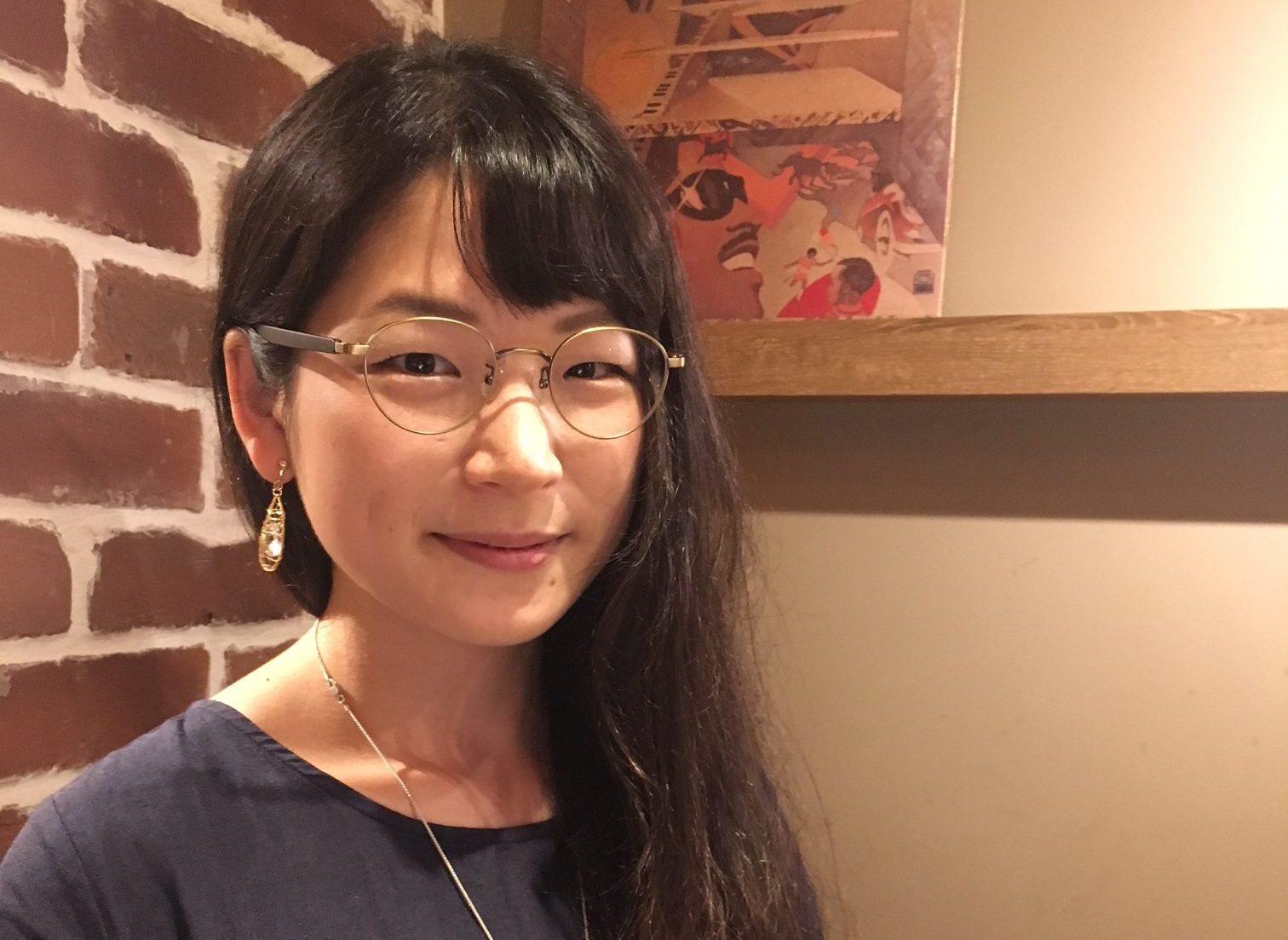 【第10回】「心が踊るほうに行けばいい」微細藻類研究者・鈴木裕乃さん