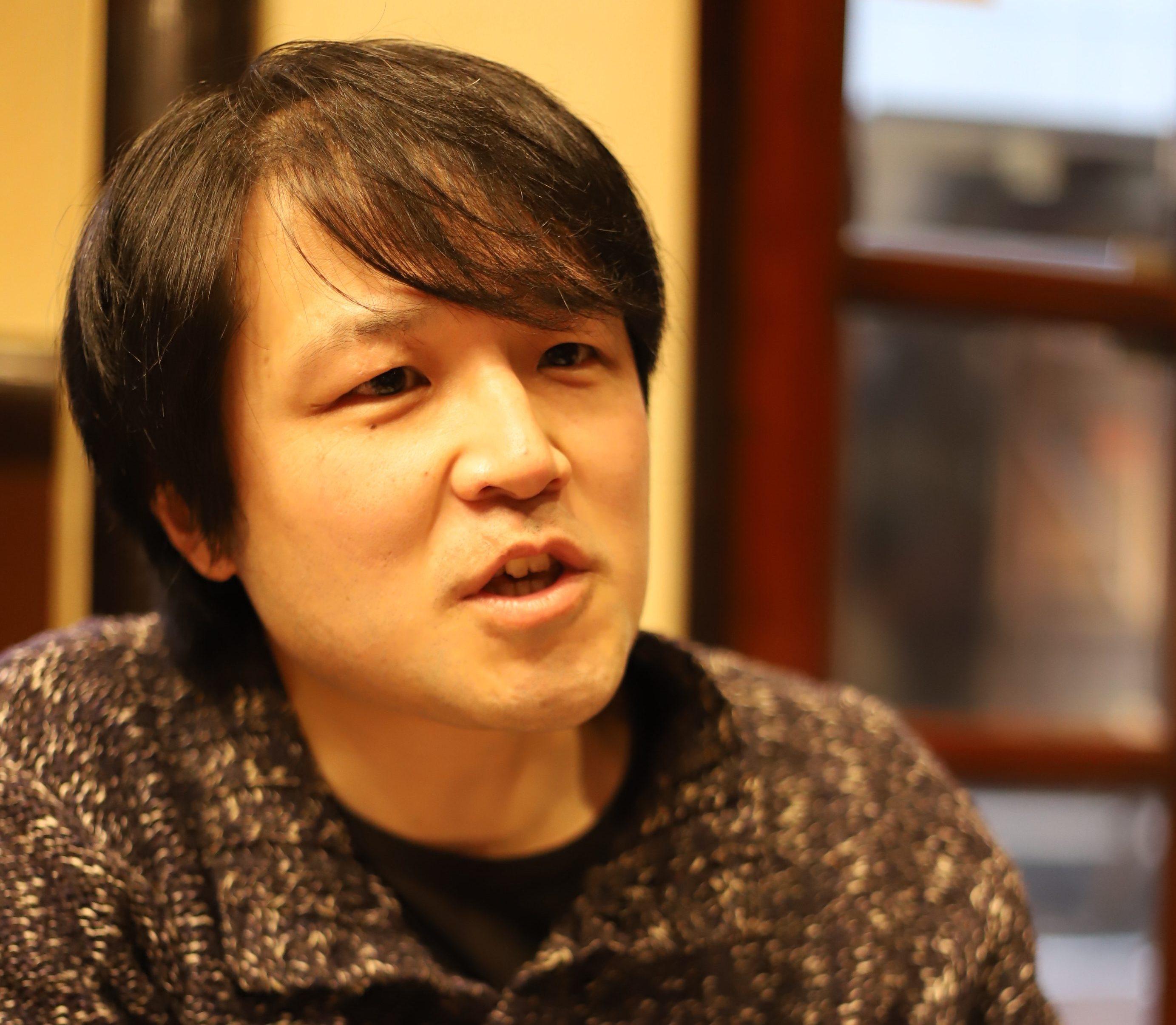【第2回】そんな生き方あったんや!「被災地での学びは尽きない」ライター・矢田海里さん