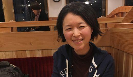 【第4回】そんな生き方あったんや!「自分に正直になること」獣医看護師/栄養学講師・荒木幸子さん