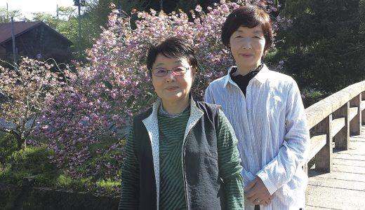 【舞台再訪】かあさんたちの底力—静岡県浜松市天竜区熊「くんま水車の里」の30年