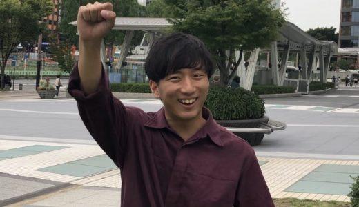 【寄稿】延岡の居場所作り「ドイツフェスタ」に励む延岡盛り上げ隊隊長・岩本武士さん