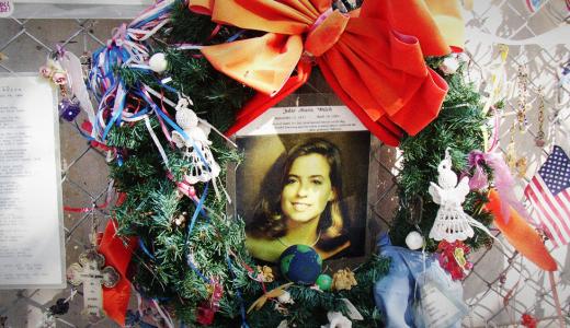 アクロス・アメリカ【第九章・オクラホマの風の中で】―彼女はこの場所でぼくと同じ歳で亡くなった―