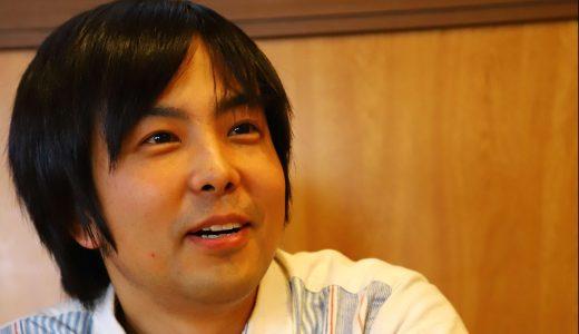 【そんな生き方あったんや!】第13回「スロープのように生きたい」映画プロデューサー・渡邉一孝さん