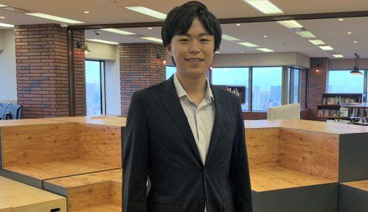 日本に「相談のインフラ」を作りたい キャリアコンサルタントと社員のマッチングサービス「カケダス」を始めた渋川駿伍さん